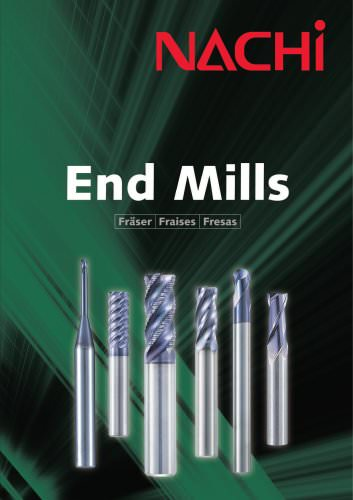 Endmill 2011