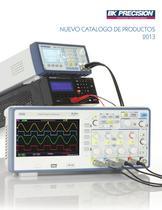 Nuevo Catalogo de Productos 2013 - 1