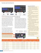 Nuevo Catalogo de Productos 2013 - 2