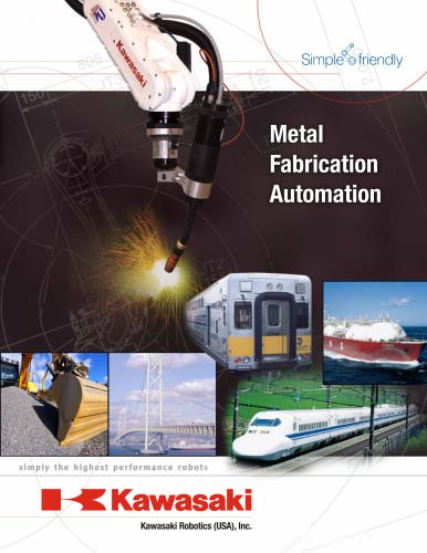Metal Fabrication Automation
