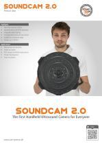 SoundCam 2.0