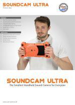 SoundCam Ultra