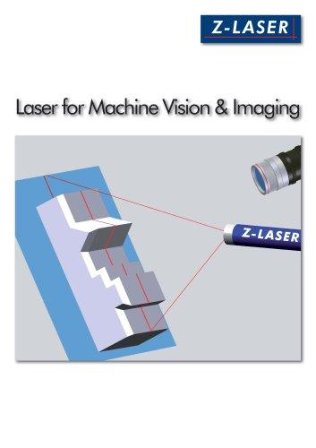 Láseres para el procesamiento de la imagen (Imaging)