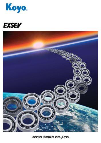 Exsev Bearings