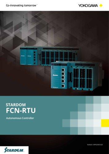 Autonomous Controller FCN-RTU