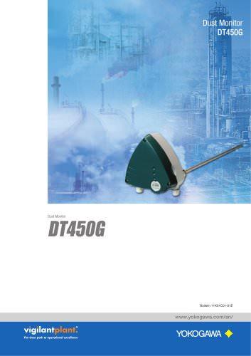 Dust Monitor DT450G