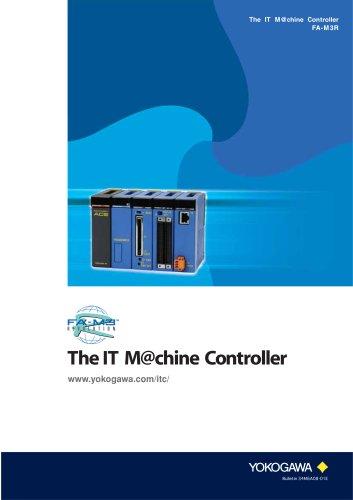 FA-M3 Range-free Multi-controller
