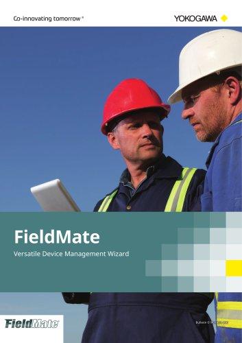 FieldMate Versatile Device Management Wizard