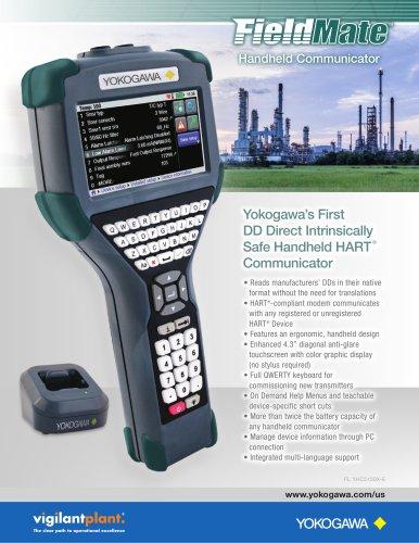 HART Communicator YHC5150X