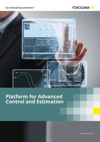 Platform for Advanced Control and Estimation