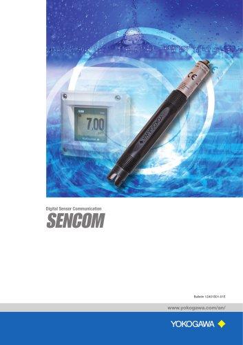 SENCOM Degital Sensor