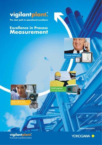 """vigilantplant """"Excellence in Process Measurement"""""""