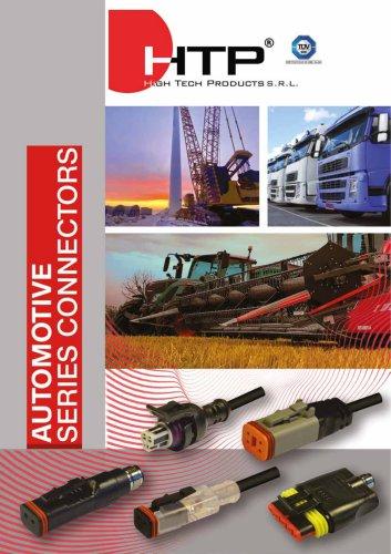 Automotive Series Connectors