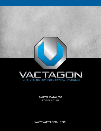 vactagon parts catalog 2015