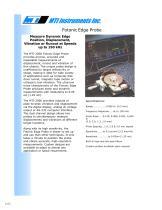 FOTONIC EDGE FIBER-OPTIC PROBE