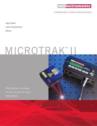 MICROTRAK II (DISCONTINUED)