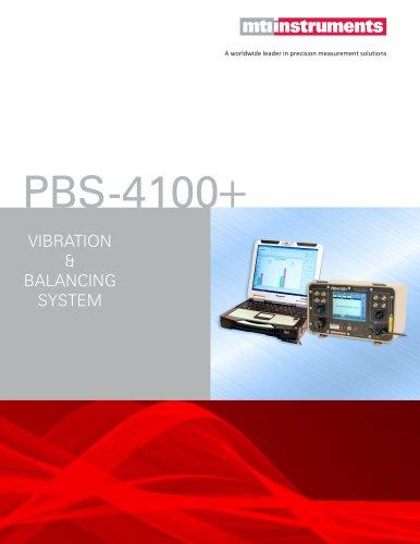 PBS-4100+