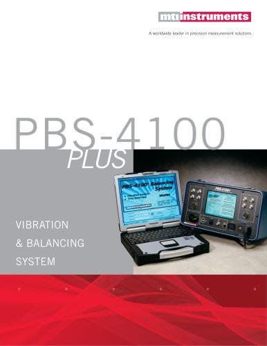 Vibration and Balancing System