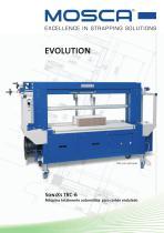 Evolution SoniXs TRC-6 - 1