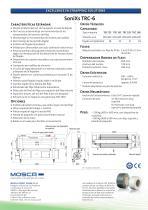 Evolution SoniXs TRC-6 - 2