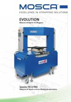 Evolution SoniXs TRI-6 Pro - 1