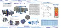 Weiliang CE FYBS gyratory screener for food, chemical and mineral industry