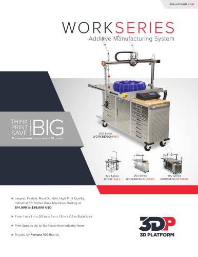 WorkSeries