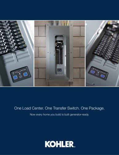 Intelligent Load Center Brochure