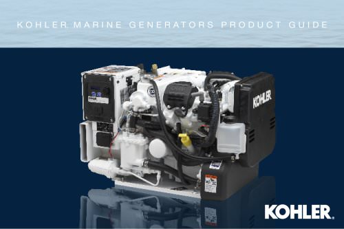 Marine Product Pocket Guide