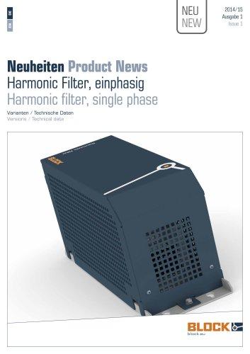 Harmonic Filter