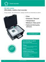 Data sheet - DS 400 mobile