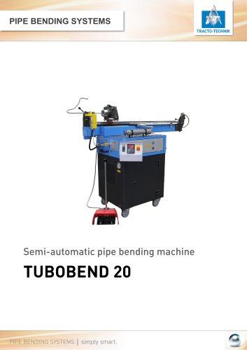 TUBOBEND 20