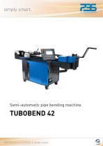 TUBOBEND 42