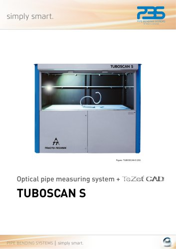 TUBOSCAN S