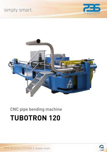 TUBOTRON 120 CNC