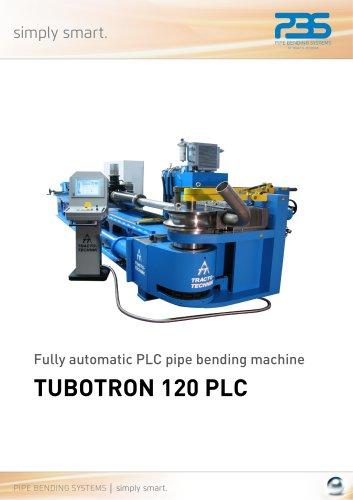 TUBOTRON 120 PLC