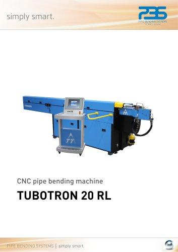 TUBOTRON 20 RL