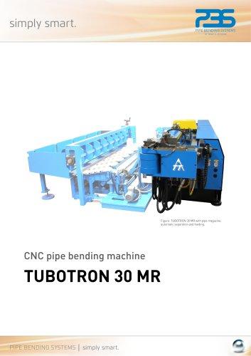 TUBOTRON 30 MR