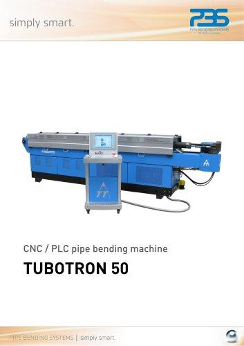 TUBOTRON 50