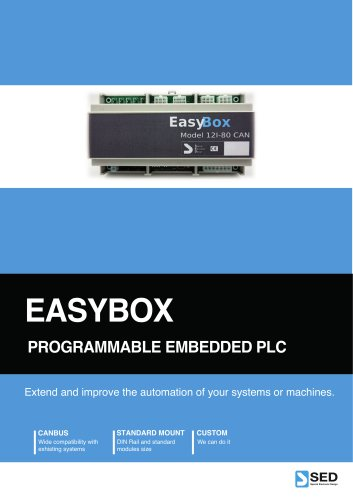 Easybox solutions