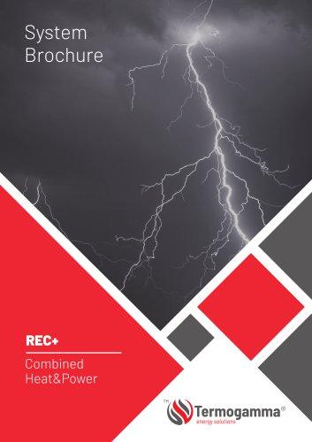 REC+ Cogeneration