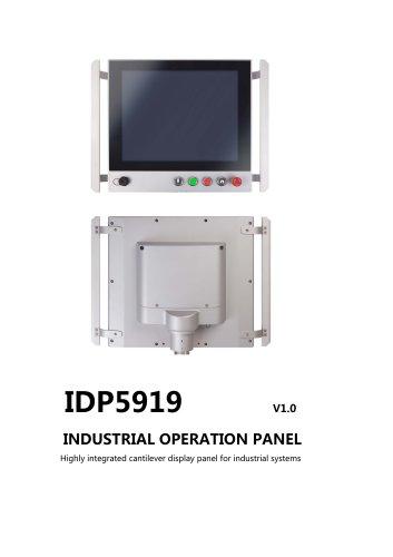 IDP5919 Datasheet