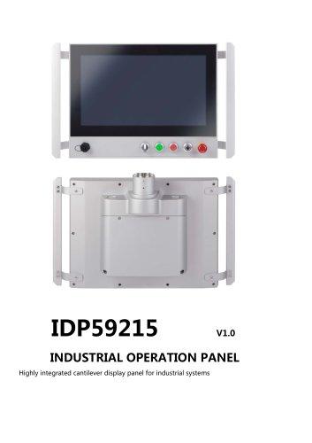 IDP59215 Datasheet