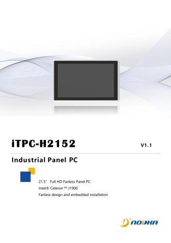 iTPC-H2152 datasheet