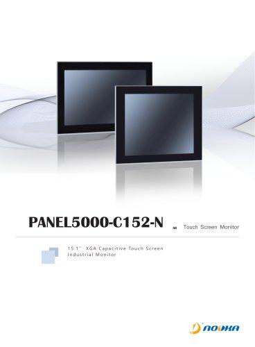 PANEL5000-C152-N Datasheet