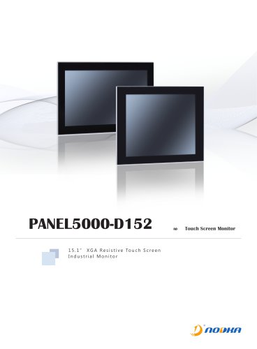PANEL5000-D152