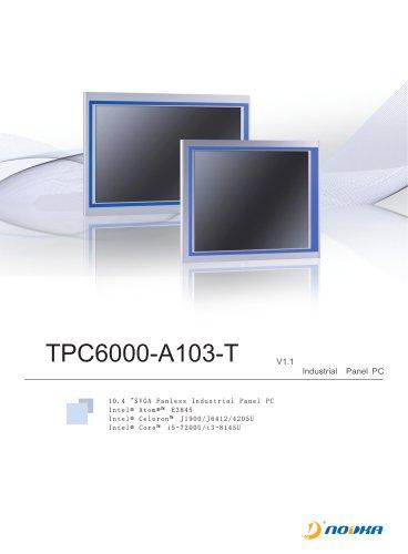 TPC6000-A103 Datasheet