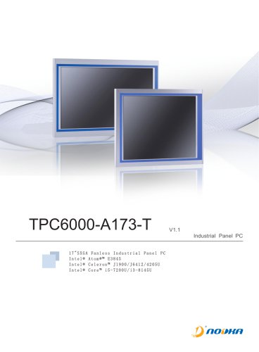 TPC6000-A173