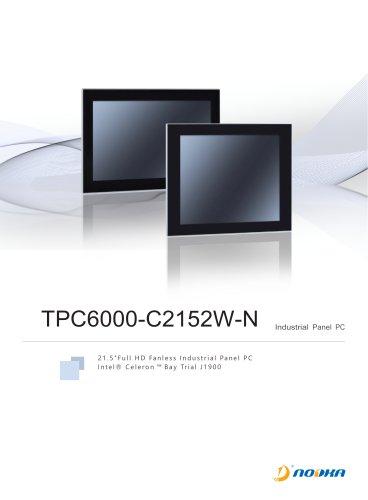 TPC6000-C2152W-N Datasheet