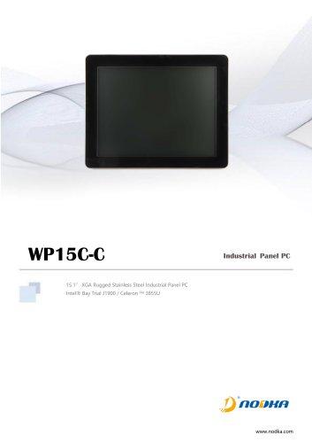 WP15T-C Datasheet